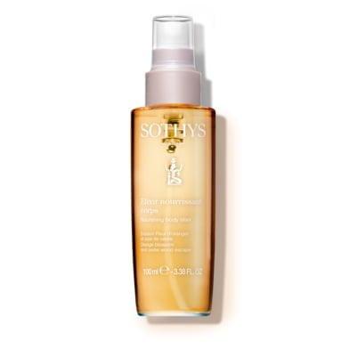 Skin @ home - lichaamsverzorging - Sothys Elixir nourrissant corps oranjebloesem en cederhout
