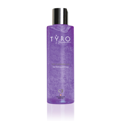 Skin @ home - cleansers - Tyro violet softening lotion