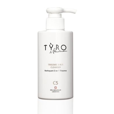 Skin @ home - reinigers - Tyro trisome 3 in 1 cleanser