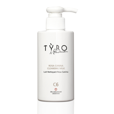 Skin @ home - reinigers - Tyro rosa canina cleansing