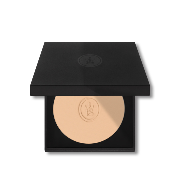Skin @ home - make up - Sothys compact poeder teint lumineux