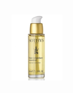 Skin @ home - elixir - Sothys Elixir relipidant essentiel
