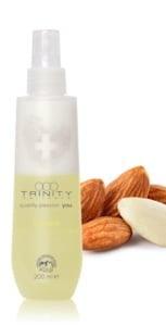 Skin @ home - Trinity haircare - summer spray conditioner