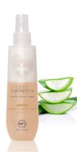 Skin @ home - haircare therapie - Trinity haircare winter sprat conditioner